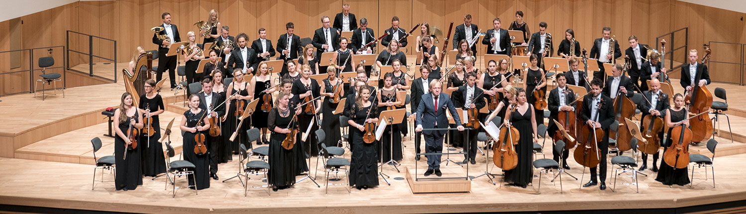 """Best of Classic"" Konzert mit dem POLISH ART PHILHARMONIC"