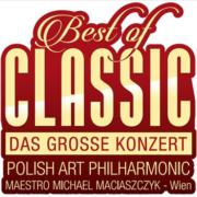 Sinfonieorchester Polish Art Philharmonic spielt Ludwig van Beethoven