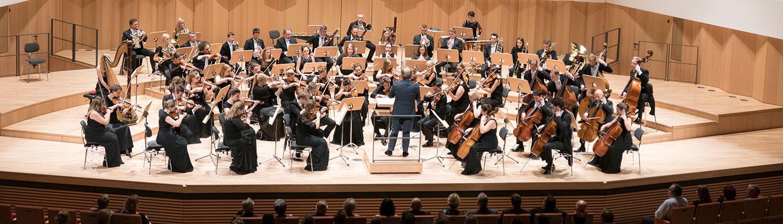 Sinfonie Ludwig van Beethoven Polish Art Philharmonic