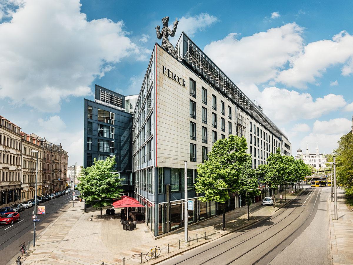 Konzertkarten gewinnen in Dresden